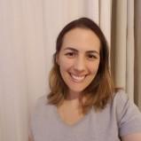Daniela Westrupp - Joinville/SC
